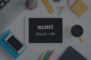 Ο Νέος Εργασιακός Νόμος  & Η Διαχείριση Προγραμματισμού Εργασίας από το Soft1 Payroll/HR