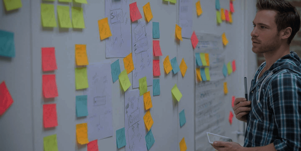 Project Management and Agile Project Management with Scrum Framework