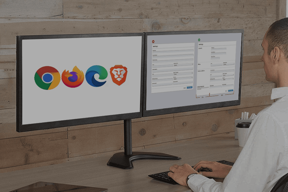 ATLANTIS Customize Forms & Browsers